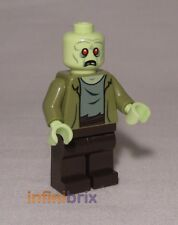 Lego Zombie / Zeke from Set 75902 The Mystery Machine Scooby Doo NEW scd009