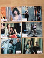Aushangfotos * 6 AHF * Die Aussteigerin * 1980 * Miou-Miou, Maria Schneider