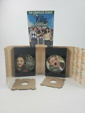 King of Queens The Complete TV Series DVD 2011 27-Disc Set Like New