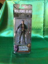 The Walking Dead Series 5 Merle Zombie Action Figure NEW AMC MacFarlane Toys