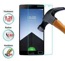 9H+ Real 100% Premium Tempered Glass Screen Protector Guard For One Plus 2 TWO