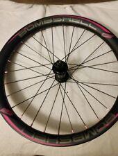 Bombshell Carbon Bmx Wheels