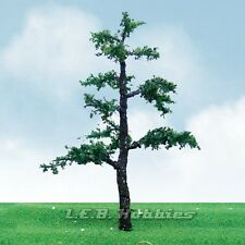 """JTT Scenery Old Pine Tree N-Scale 2""""- 2.25"""" Pro-Elite Series 3/pk 92213"""