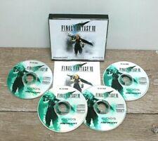 Final Fantasy 7 VII - PC