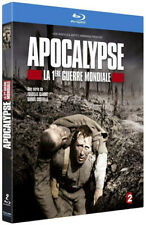 World War 1: The Apocalypse NEW Blu-Ray 2-Disc Set Isabelle Clarke