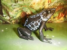 Nature'S Wonders Life Size Blue Poison Dart Frog N92-038P