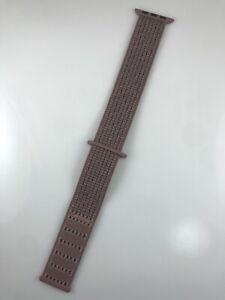 Original Genuine Authentic Apple Watch Series 6 5 4 SE band 42MM 44MM sport loop