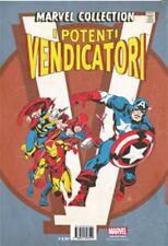 I Potenti Vendicatori   1 con cofanetto Marvel Collection   21 PANINI COMICS
