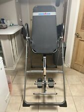 Ironman Fitness Gravity Inversion Table