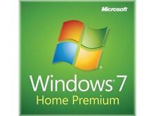 Windows 7 Home Premium SP1 64-bit - Full Version OEM (Download)