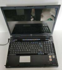 PC Portatile Notebook HP Pavilion DV 8000 17 pollici