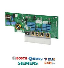 MODULO ELECTRONICO PLACA INDUCCION BALAY NEFF BOSCH SIEMENS 00745793 745793