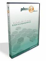 phase-6 - Einfach ins Langzeitgedächtnis Version 2.1...   Software   Zustand gut