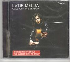 (GK94) Katie Melua, Call Off The Search - 2003 Sealed Replay CD