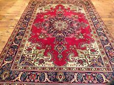 Wunderschöner Perserteppich Orientteppich Tabriz ( 300 X  200 CM ) TOP  wie Neu