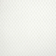 Sunbrella® Indoor / Outdoor Upholstery Fabric - Dimple White 46061-0016