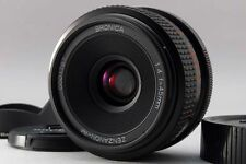 【A- Mint】 Bronica Zenzanon RF 45mm F/4.0 Lens w/ Finder For Bronica RF645 #2651