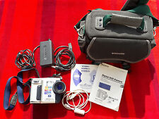 Sony Mavica FD92 1,2 MP Digitalkamera