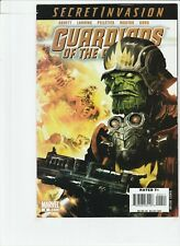 GUARDIANS OF THE GALAXY # 4 !!2! 2009 1ST SERIES OF MOVIE VERSION!! .99 AUCTIONS