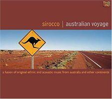 Sirocco - Australian Voyage [New CD]
