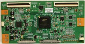 Samsung T-con Board  SD120PBMB4C6LV0.0  P23861  z.B. für Grundig 40VLE8160