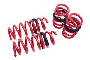 Megan Racing Lowering Springs Kit For Audi R8 Coupe / Cabriolet 2008-2015