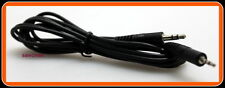 BACHMANN HO E-Z TRACK BLACK INTERCONNECTING CABLE~~Connect E-Z Command to DC~NEW