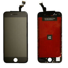 "Pantalla para Apple Iphone 6s Retina Digitalizador Táctil Full LCD Negro 4,7"""