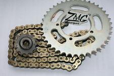 Kettensatz Kettenrad Quad Barossa Stinger SMC 170 250 kreidler