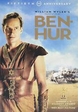 BEN-HUR (50TH ANNIVERSARY) (DVD)