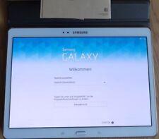 Samsung Galaxy Tab S SM-T805 16GB, LTE, (10,5 Zoll) Weiß