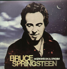 Bruce Springsteen - Working on a Dream [New Vinyl] 180 Gram, Download Insert