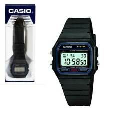 GENUINE CASIO F-91W CLASSIC DIGITAL WRISTWATCH - IN RETAIL PACKAGE