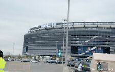 1 Patriots vs New York Jets 10/15 Green PSL VIP Reserved Parking MetLife Stadium