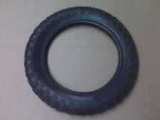 New Bike Bicycle Scooter Stroller Tire 12 1/2 x 2 1/4 black 12 x 2.125