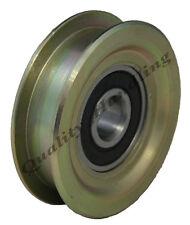 Rueda Polea de rueda de la puerta 60 mm cuadrado Groove Acero Rueda. 12.5 mm anchura del surco