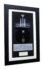 WHITE LIES Lose My Life CLASSIC CD Album TOP QUALITY FRAMED+EXPRESS GLOBAL SHIP