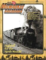 Milwaukee Railroader #1 2010Wisconsin Valley Line Passenger Alco S-2 Switcher