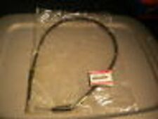 NOS Suzuki 03 RM100 RM 100 Clutch Cable K5401-11375
