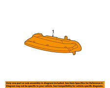 MERCEDES OEM 12-14 CLS550 Daytime Running-Lamp 2218201856
