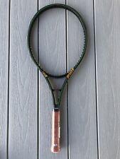 NEW Prince Tour Classic Original Graphite 107 Oversize Tennis Racquet 4 3/8