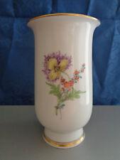 Meissen Porzellan Vase