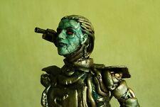 Dark Fantasy Sculptures-Cyber Assassin-horror, fantasy figure/statue 1/4