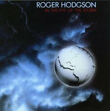 Roger Hodgson - In Eye of Storm [New CD]