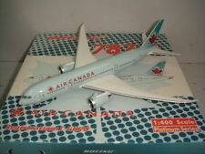 "Phoenix 400 Air Canada AC B787-800 ""2010s color"" 1:400"