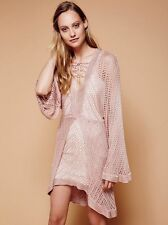 NWT Free People Miss Missing You Sweater Dress XS $148