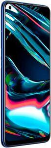 """Realme 7 Pro BLUE Display Super AMOLED 6.4"""" Octa Snapdragon 720G 8/128 GRADO A-"""