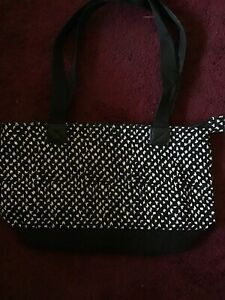 Thirty One Demi Day Bag* Lil Scribble