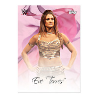 Eve Torres 2019 Topps On-Demand Set #8 - WWE Mother's Day