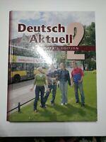 DEUTSCH AKTUELL 2, FIFTH EDITION, TEACHER'S EDITION By Wolfgang S. Kraft